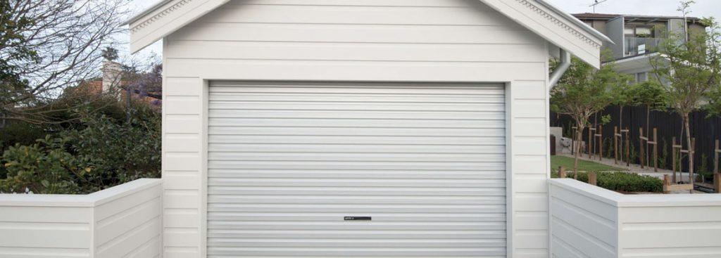Chromadek Garage Doors