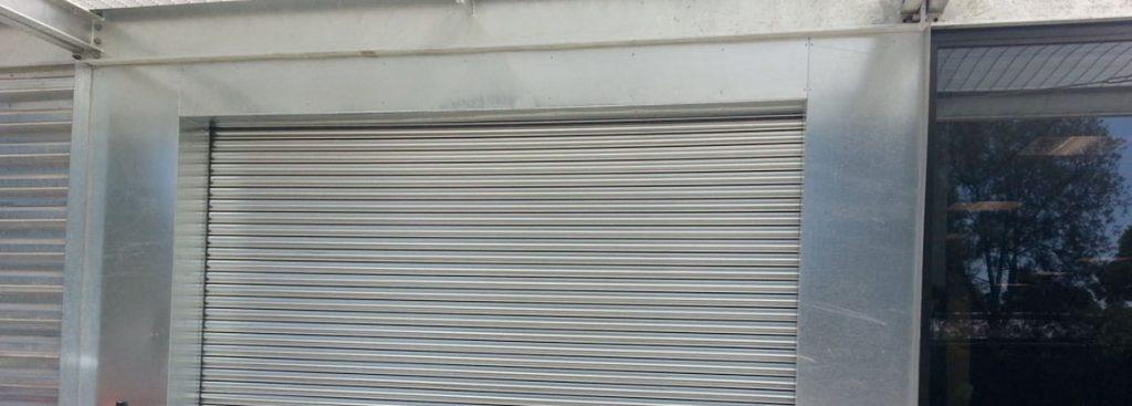 Roller Shutter Doors Repairs
