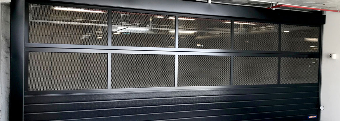 Aluminium Garage Doors Johannesburg